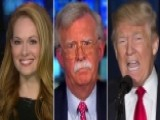 Analysts Rate Trump's Address On Foreign Policy Agenda