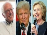 Are Media Holding Presidential Candidates Accountable?