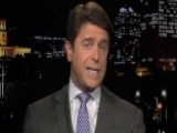Author Brad Thor Says Trump Fails His Liberty 'litmus Test'