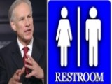 Abbott: We Are Undermining Rule Of Law With Bathroom Decree