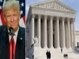 A Closer Look At The Names On Trump's SCOTUS List