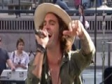 After The Show Show: American Authors Perform New Song