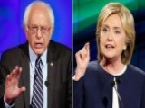 All Eyes On Tight Democratic Primary Race In California