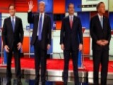 A Look Back At The Raucous Republican Primary Season