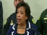 AG Lynch Vows To Find Out Why Killer Attacked Nightclub
