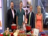 After The Show Show: Cooking With The Gorkas