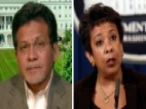 Alberto Gonzales On DOJ's Handling Of Orlando Investigation