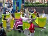 All-American Fun At The 'Fox & Friends' Carnival