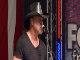 After The Show Show: Trace Adkins