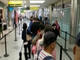 Airport Security Lines Could Be Getting Shorter