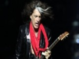 Aerosmith's Joe Perry Rushed To Hospital