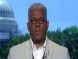 Allen West: Dem Party Doesn't Care About National Security