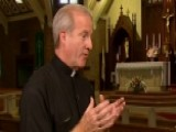 A Priest's Perspective Of Attacks On Christianity