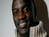 Akon Trying To Light Up The World One Country At A Time