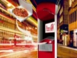 America's First Pizza ATM Serves Up Pies In 3 Minutes