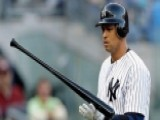Alex Rodriguez To Play Last Game For Yankees