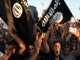 A Look At Two Years Of US Military Action Against ISIS