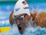 Apology Not Accepted? Speedo USA Ends Sponsorship Of Lochte