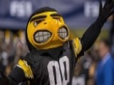 Are College Mascots Too Upsetting For Incoming Students?