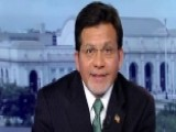 Alberto Gonzales On Clinton's Use Of A Private Email Server
