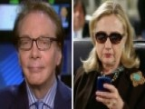 Alan Colmes On Clinton Emails: There's Nothing New Here