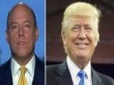 Ari Fleischer Thinks Donald Trump's Momentum Has Stalled Out