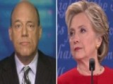 Ari Fleischer: GOP Bound Together By Desire To Beat Clinton