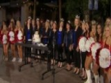 A Cappella Singers Perform 'Happy Birthday' For Steve Doocy