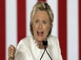 Are Democrats In Denial About Hillary's Scandals?
