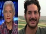 Austin Tice's Mom On Push To Bring Kidnapped Journalist Home