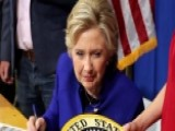 Aides Knew Clinton Did Not Release All Work-related Emails