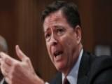 A Gusher Of FBI Leaks