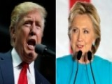 After The Buzz: Why Trump, Clinton Are Staying Off TV