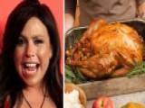 America's Best Chefs Talk Top Turkey Tips