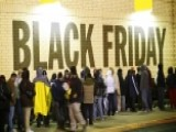 Americans Planning To Skip Stores On Thanksgiving?