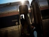 Amtrak Tightens Security Amid Its Busiest Week Of The Year