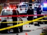 Authorities Won't Rule Out Terrorism In OSU Attack