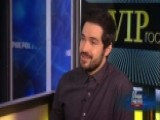 Alfonso Herrera On 'The Exorcist' And Being Latino