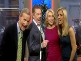 After The Show Show: Singing With Steve Amerson