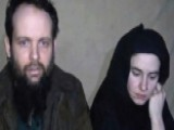 American Hostage Begs For Family's Freedom In New Video