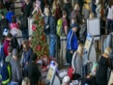 Airports Brace For Massive Holiday Travel Rush