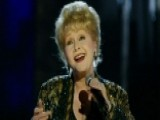 Actress Debbie Reynolds Dies At Age 84