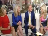 After The Show Show: Keeping Up With Today's Hits