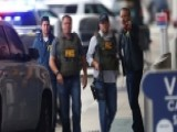 Authorities Work To Determine Motive Behind Airport Shooting