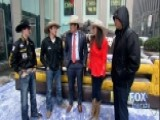 After The Show Show: Bull Riding