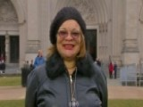 Alveda King On Calls For Unity At National Prayer Service