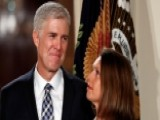 A Closer Look At Supreme Court Nominee Gorsuch