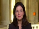 Ayotte: Gorsuch's Meetings With Democrats Have Gone Well