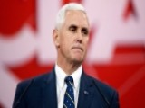 A Look At Pence's Role, Influence In Trump Administration