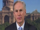 Abbott: Refugees Under Travel Ban Have Proven To Be A Danger